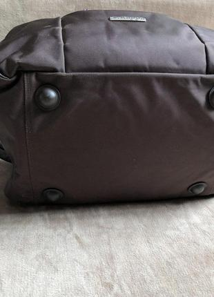 Большая вместительная дорожная сумка kappa оригинал7 фото