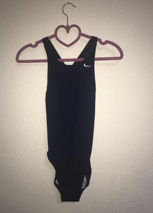 Nike купальник