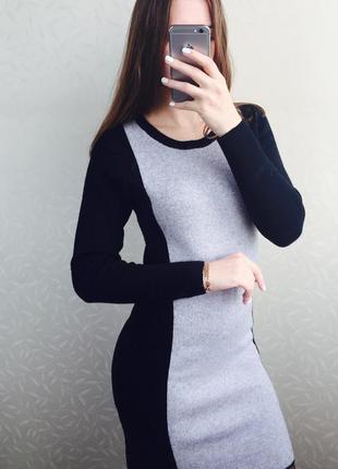 Платье тёплое new look