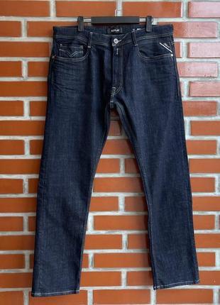Replay rocco оригинал мужские джинсы размер 36 реплай реплей б у