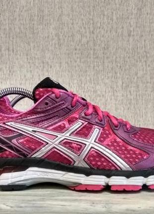 Asics gt-2000 кросовки для бега, кроссовки