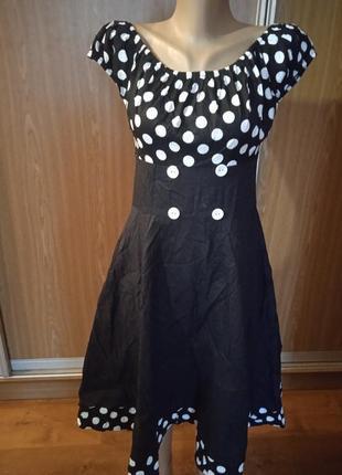 Классное лёгкое платье 👗