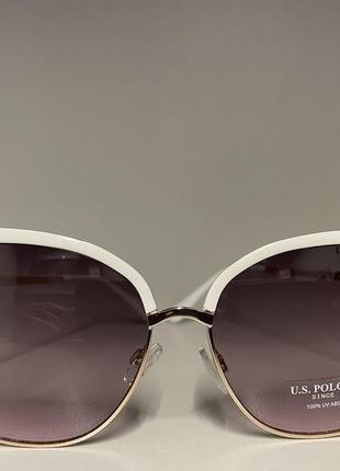 Солнцезащитные очки u.s. polo assn
