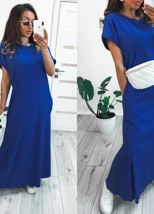 Платье ( коттон )