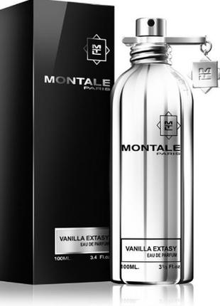 Vanilla extasy новый тестер парфюма из дубая, духи ваниль,элитные духи, пробник парфюма