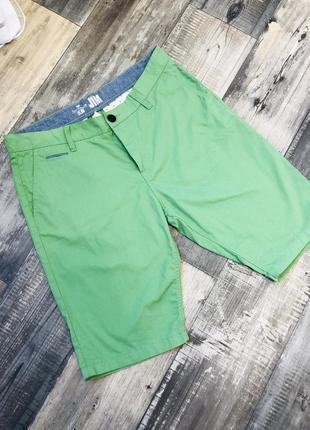 Котонновые шорты tom tailor  p34