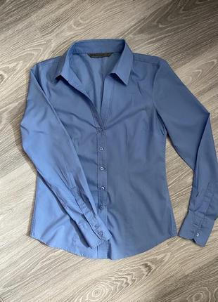Рубашка в идеальном состоянии р 42 s