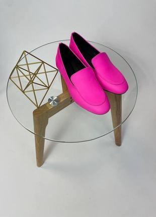 Туфли лоферы мокасины любой цвет кожа замша италия