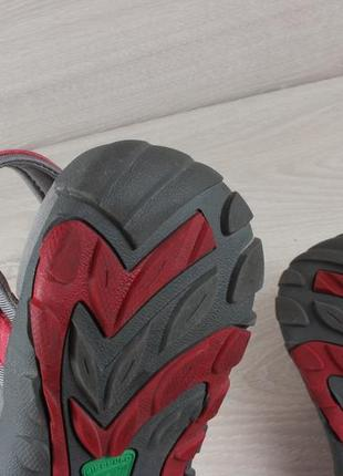 Женские сандали / босоножки karrimor оригинал, размер 396 фото