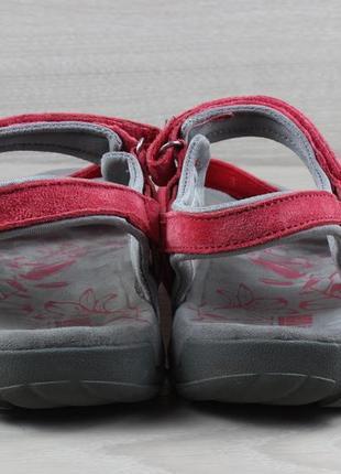 Женские сандали / босоножки karrimor оригинал, размер 397 фото