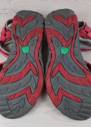 Женские сандали / босоножки karrimor оригинал, размер 395 фото