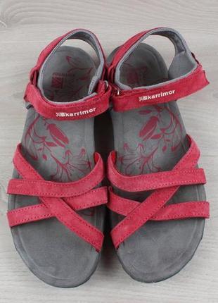 Женские сандали / босоножки karrimor оригинал, размер 392 фото