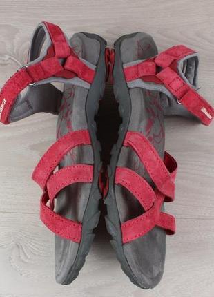Женские сандали / босоножки karrimor оригинал, размер 394 фото