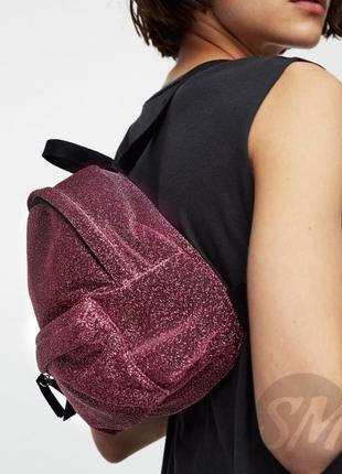 Pull&bear рюкзак