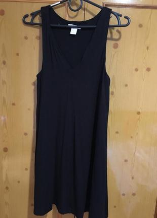 Сарафан плаття h&m