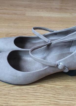Кожаные туфли camper германия в идеальном состоянии