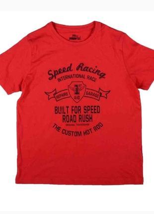 Стильная футболка pepperts