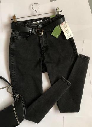 Новые обалденные джинсы мом house