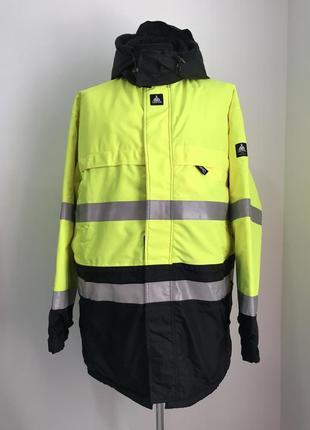 Куртка xl djupvik норвегия