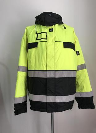 Куртка xxl рабочая djupvik норвегия