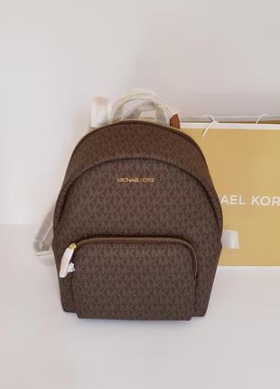 Рюкзак erin medium backpack michael kors