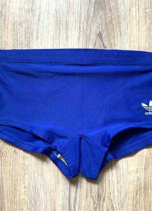 Мужские винтажные плавки шорты adidas для плавания бассейна