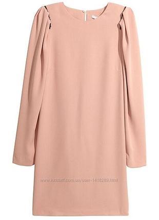 Новое платье hm р-р 40 евро