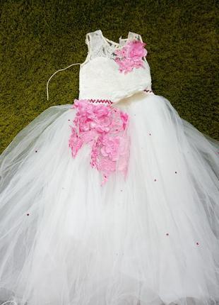 Платье выпускное,вечернее,торжественное,для фотосессии