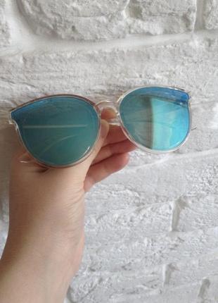 Окуляри очки