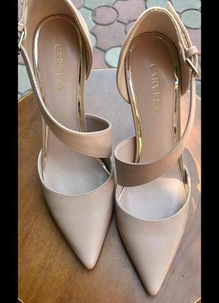 Туфли carvela