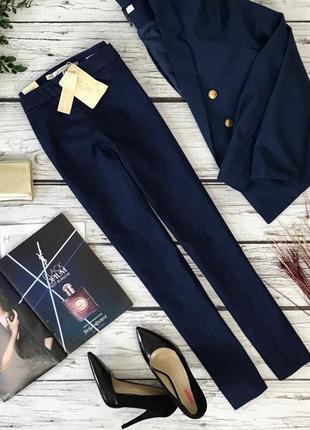 Женственные джинсы со стрелками zara   pn4520