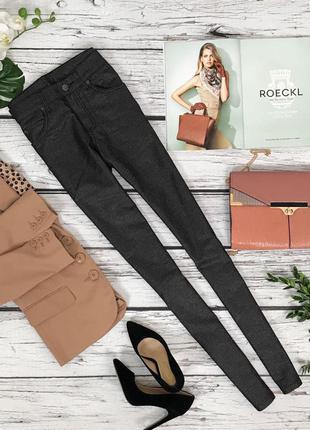 Фирменные джинсы-скинни cheap monday   pn4527