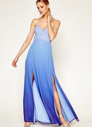 Сукня плаття в пол преміум колекція від marciano guess