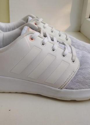 Кроссовки adidas neo оригинал р.40