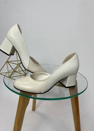 Туфли женские любой цвет 🎨 кожа замша италия