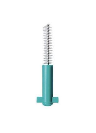 Йоршик міжзубний prime refill curaprox бірюзового кольору, d 0,6 мм