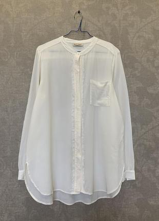 Шелковая блуза repeat, 100% шелк, размер 38, м.