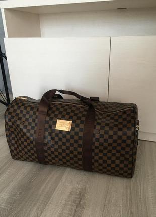 Дорожная сумка vb ручная кладь