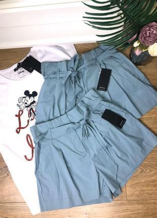 Распродажа коттоновые шорты reserved
