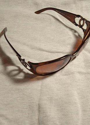Оригинал очки chanel женские