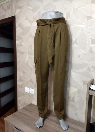 Классные новые штанвн
