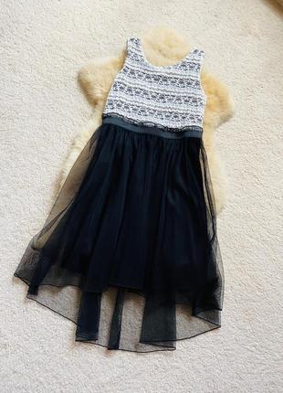 Крутое платье для подростков или стройных девушек из сша💞