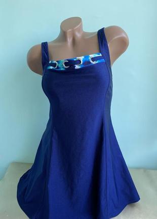 Купальник платье сдельный magisculpt