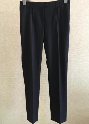 Шерстяные брюки lothar daniel bechtold,