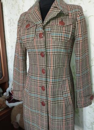 Стильное пальто h&m  36