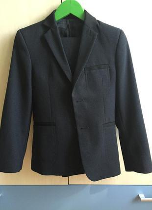 Школьный костюм vels