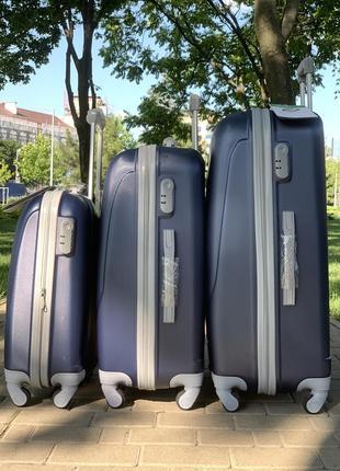 Акция !чемодан,валіза ,отличное качество,колеса 360 ,кодовый замок2 фото