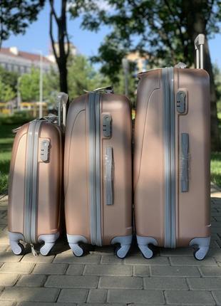 Акция !чемодан ,валіза ,отличное качество,кодовый замок,надёжный ,качественный2 фото