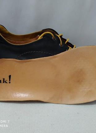 Кожание  туфли think!6 фото