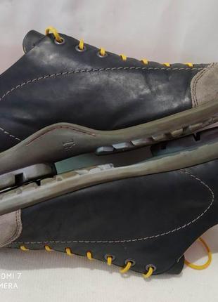Кожание  туфли think!2 фото